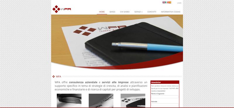 WFA - Finanza Agevolata