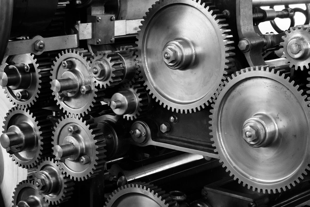 rivoluzione industriale 4.0